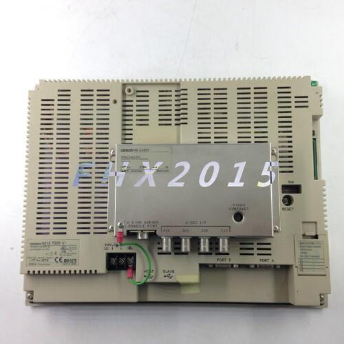 OMRON NS12-TS00-V1