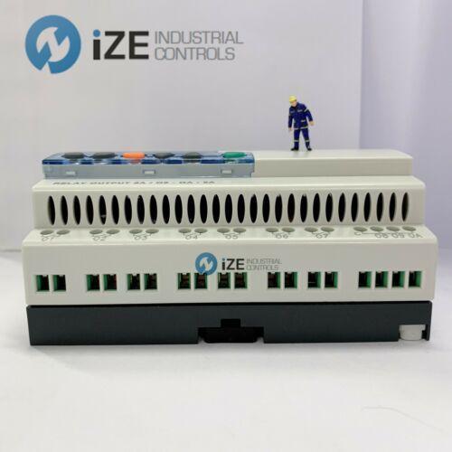 إيزي الصناعات شنايدر CROUZET الألفية 3 XD26 XD26R PLC تحكم 88970161