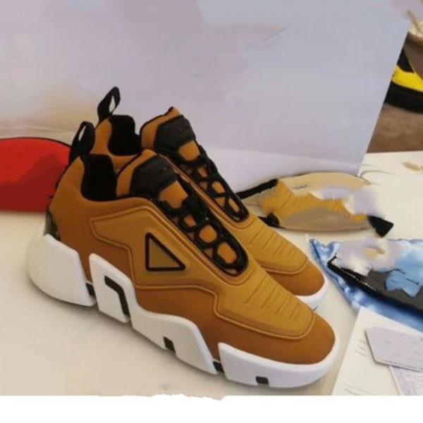 dos homens novos quentes Cloudbust Trovão grife malha enormes sapatos femininos sola de borracha leve 3D sapatos casuais grande jc55 tamanho dos homens das mulheres