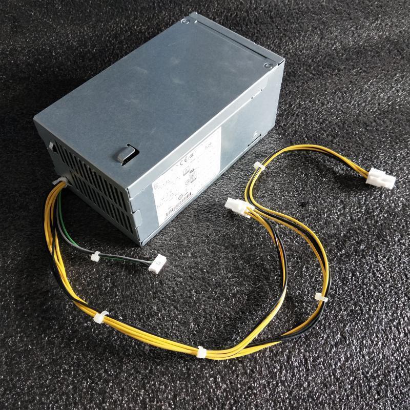 180W servidor de la fuente de alimentación de 180W PSU 800 G3 SFF 180W Fuente de alimentación PSU-PA 1181-6HY 901771-003 001 280 Pro G3 PCH023 MT D16-180P1B