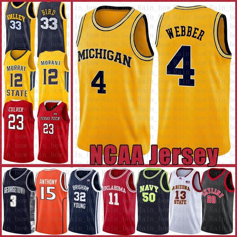 Michigan Wolverines NCAA Chris 4 Webber Kawhi Stephen 30 Curry Leonard Dwyane 3 Wade Basketball Jersey Kyrie LeBron 23 James Irving MCCall