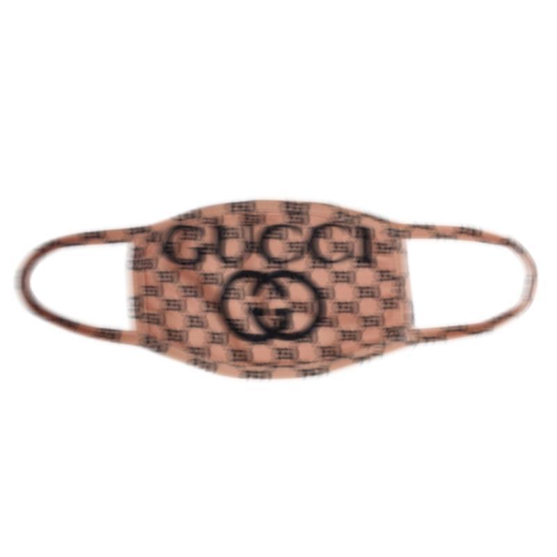 Wr5Su Mode für Kinder Qualität Maskendruck Kind Anti-Staub Atem Baumwolle Maske Außenwerbung Marke waschbaren Schutz Besten Gesicht Mundmasken Be # 129