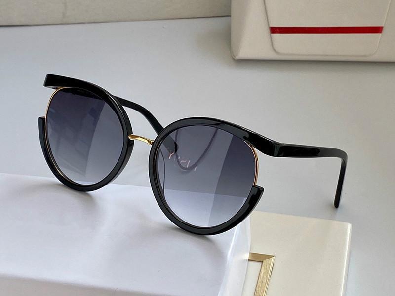 الجديد 865 النظارات الشمسية أزياء النساء البيضاوي الكبير الصيف نمط مختلط لون الإطار أعلى جودة UV400 حماية عدسة تأتي مع جودة عالية مربع