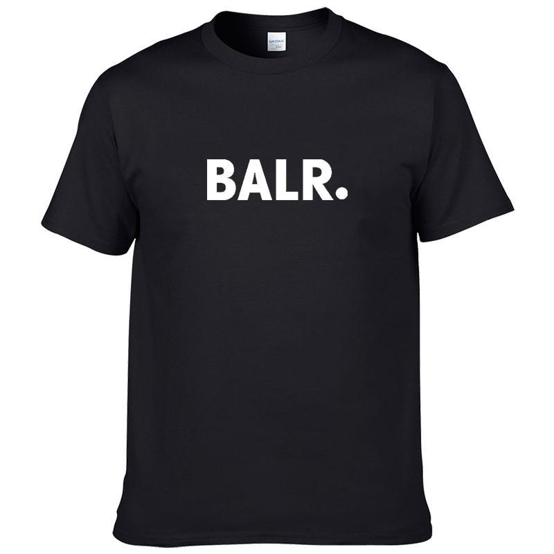 Yeni erkek tasarımcı tişörtleri Pamuk Kısa Kollu siyah Atlet Erkek Katı şerit Erkek Tee Yaz Marka Giyim Homme camiseta masculina