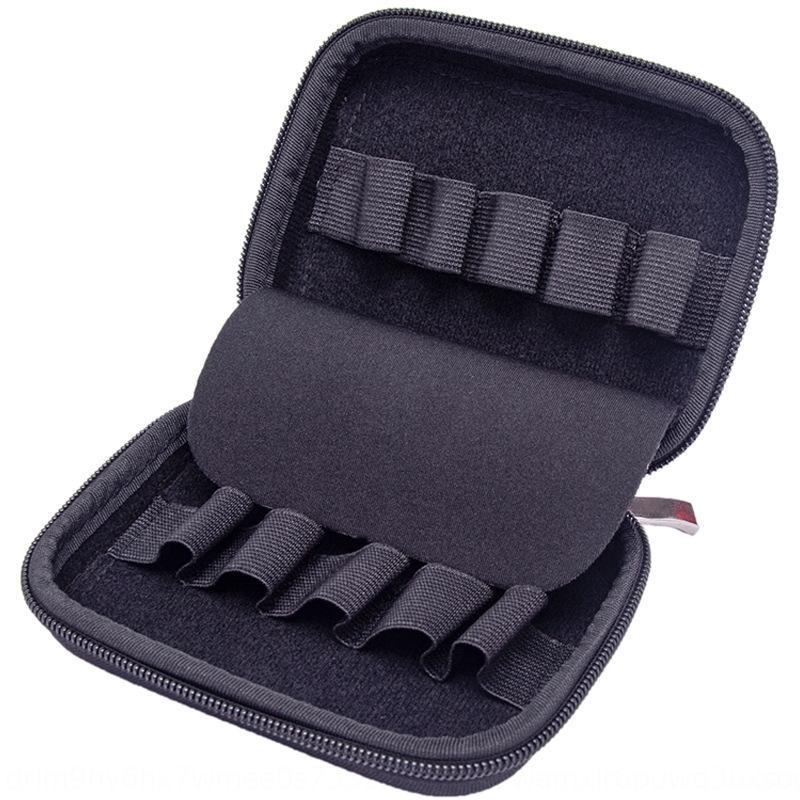 Essential oil storage bag Eva box 10-pack Dortmund beads 10ML beads bottle essential oil bag small LD1q0
