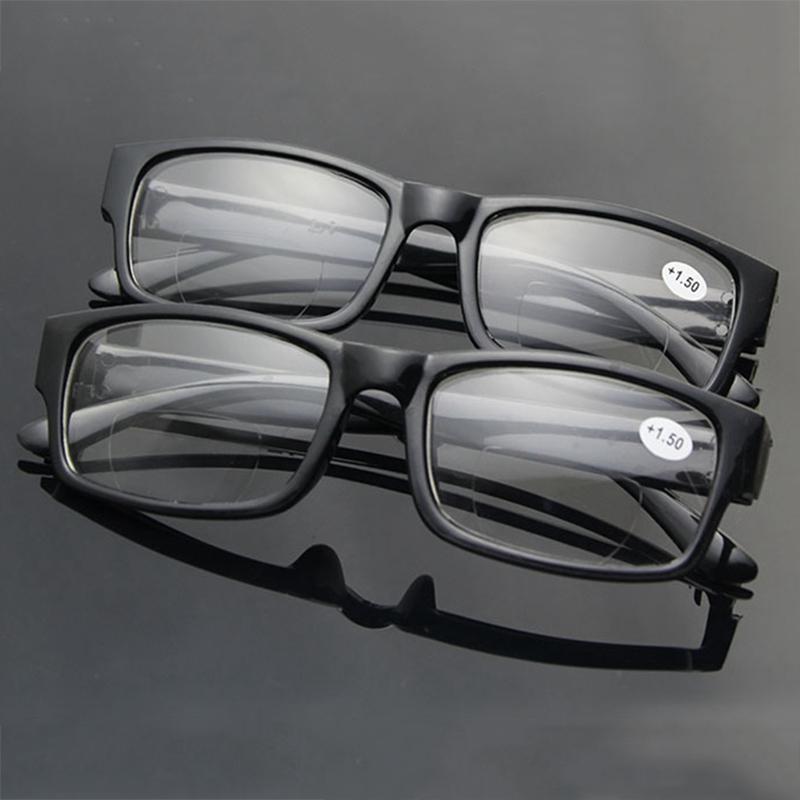 Gafas de lectura marrón Nuevo color de la lente Visión Sun lector de gafas de lectura gafas lupa Oculos Gafas
