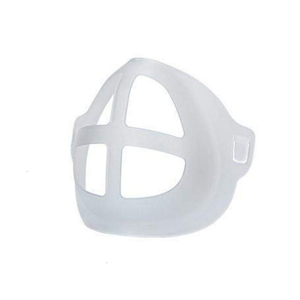 Ayuda Soporte respiratorio Assist 3d Cojín boca interior Soporte de Silicona de Calidad Alimenticia titular de la máscara transpirable Válvula