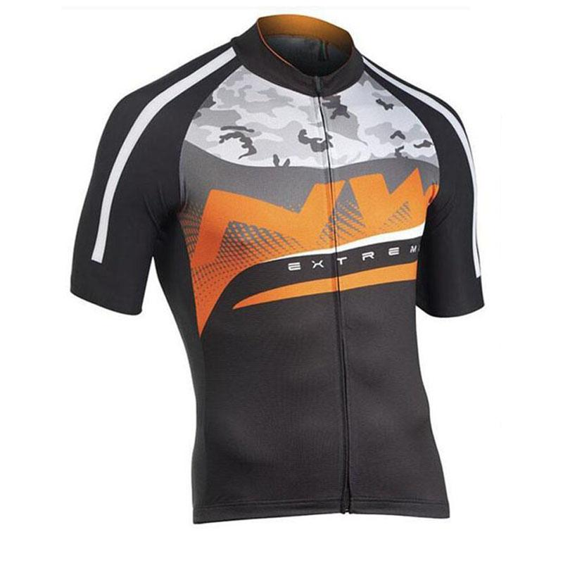 2020 Pro ekibi KB Yaz Jersey Bisiklet Gömlek Erkekler Bisiklet Jersey Ciclismo kısa kollu Gömlek K072506 Tops