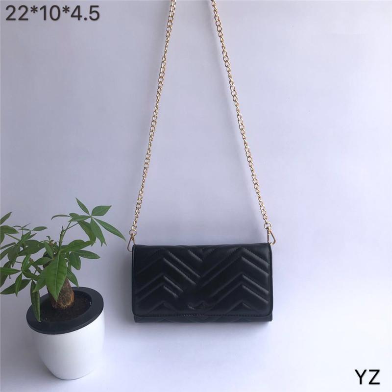 NEW hot design shoulder bags for women big metal letters crossbody bag female 2020 hot solds womens bags designers handbags purses