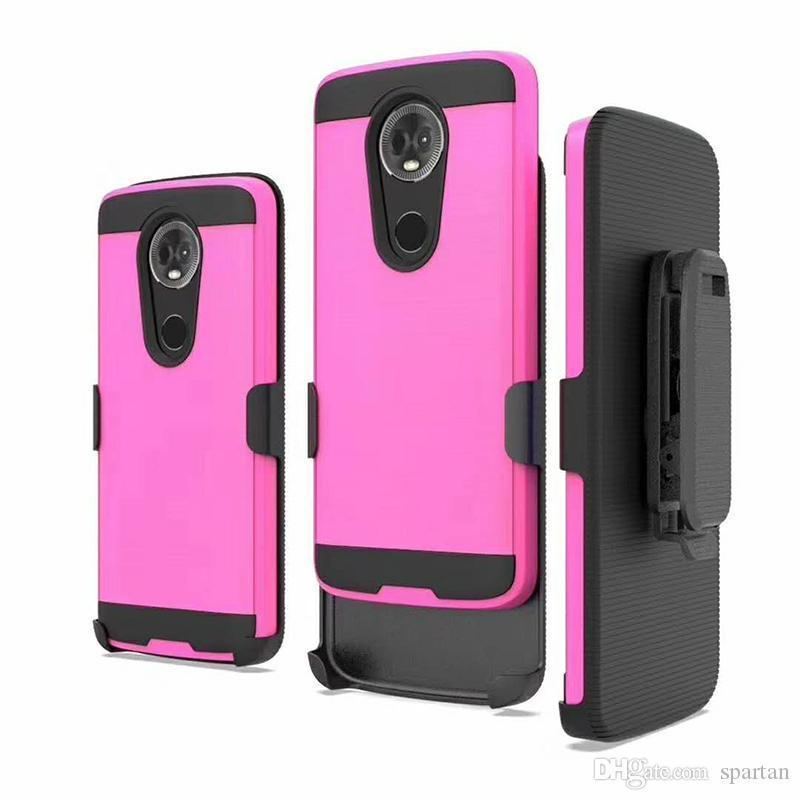 Lg Aristo Rüstung 2 zurück und Plus-Telefon für Clip OppBag Abdeckungs-Fall-Schutz-Q7 A7 Rugged Mit 2018 Samsung K30 yxlBQ
