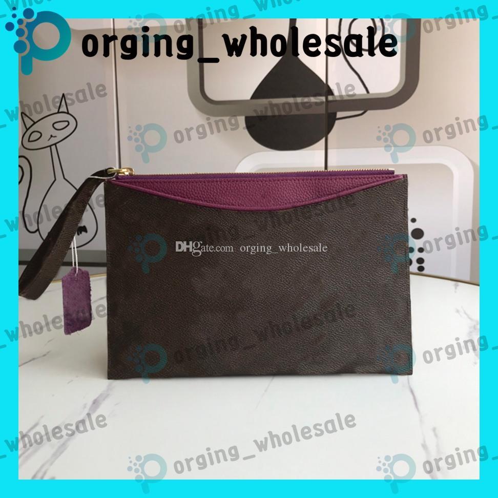 Womens Clutch Bagsمخلب مصغرة السيدات pochette جهة عارضة حقيبة مخلب حقيبة يد محفظة حقيبة يد العلامة التجارية الجملة ذات جودة عالية محفظة اليد الجلدية أزياء LC01