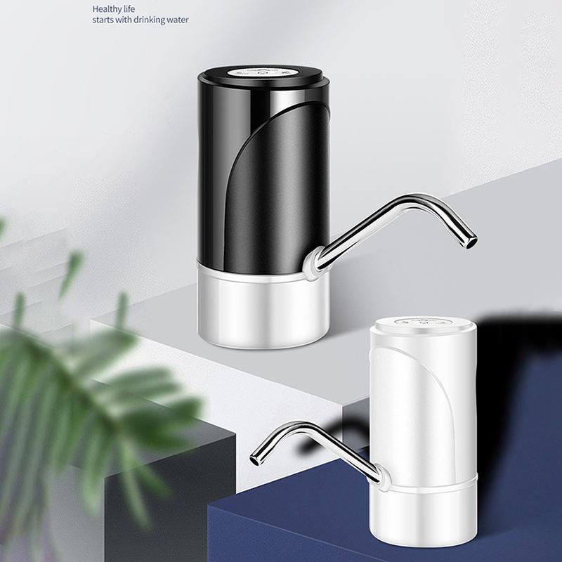 Портативный USB Водяной насос бытовой Диспенсер питьевой воды ligent Электрический абсорбер для кухни домашнего офиса