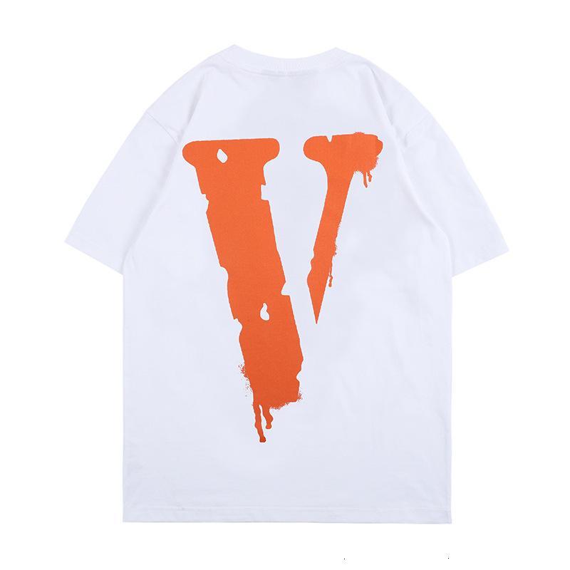 à manches courtes col rond hommes à la mode des hommes nâgrî haut été T-Shirt de 0E6F de 2020 nouveaux hommes à la mode lâche