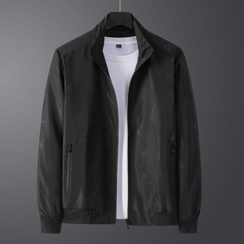mens women jackets goo 100% cotton long sleeve hnhhsds zipper casual slim Asian size regular natural color uiujd pleas5sd5sj