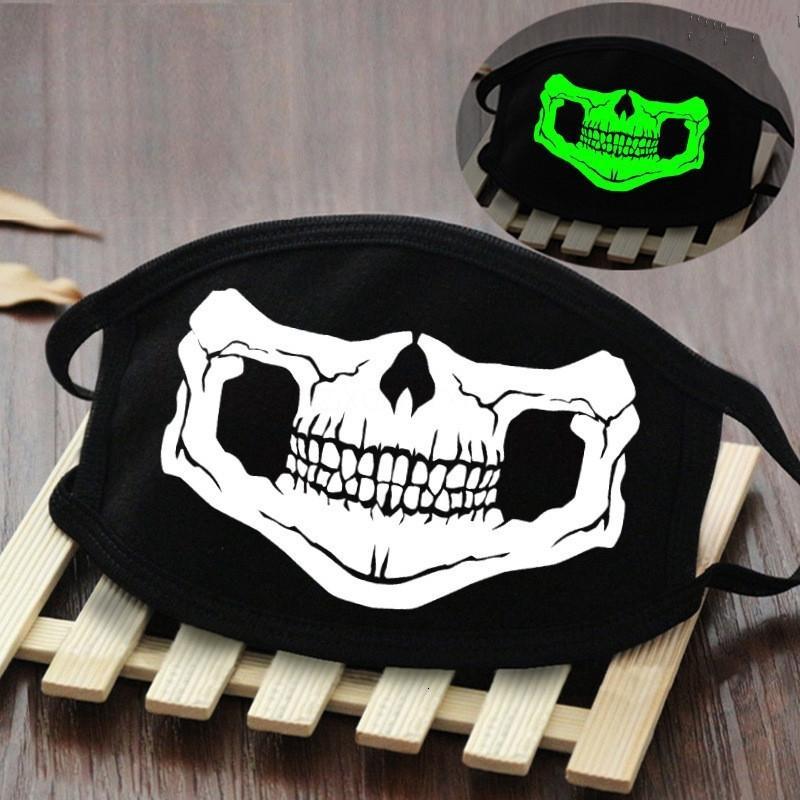 Mask 3d Luminous Print Cat Full Dog Tiger Lion Bike Bicycle Hats Motorcycle Masks Ski Hood Cap Veil Balaclava Uv Protect Skull Mask#172