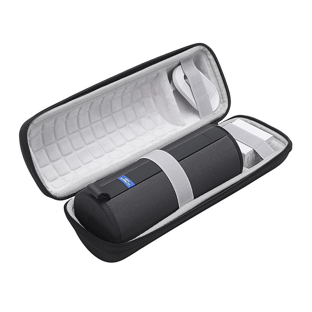 Boom borsa da viaggio portatile orecchie Caso Protect 3 Custodia di trasporto bagagli senza hard finale 2019 per UE altoparlante Bluetooth della copertura AFqjq qqcp