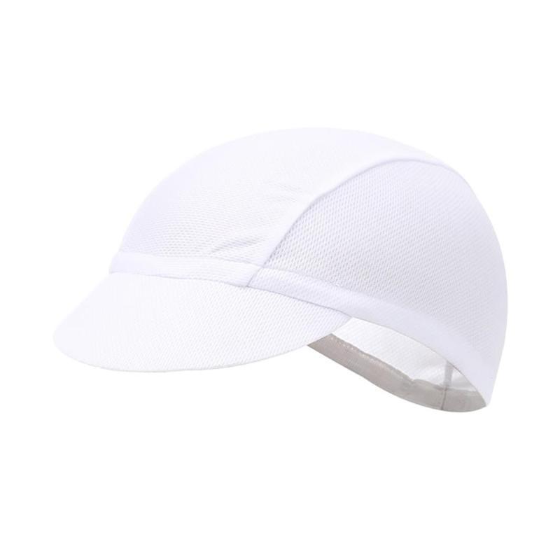 Personas de ciclo desgaste de la bici MTB Caps Caps transpirable visera del sombrero de bicicletas Ubber telescópicos
