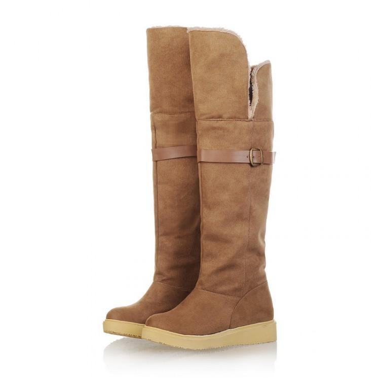 GOXPACER Осень обувь Женская Ботильоны Низкие каблуки Женщины Boots вырезами Лоскутное Повседневная обувь Все Match Vintage Новые