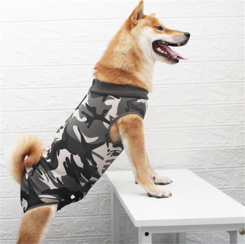 Sterilizasyon Giyim Moda En Gömlek Yelek Pamuk Giyim Köpek Köpek Giyim Ucuz Pet Giyim Pet T Gömlek Yaz Nefes Dog