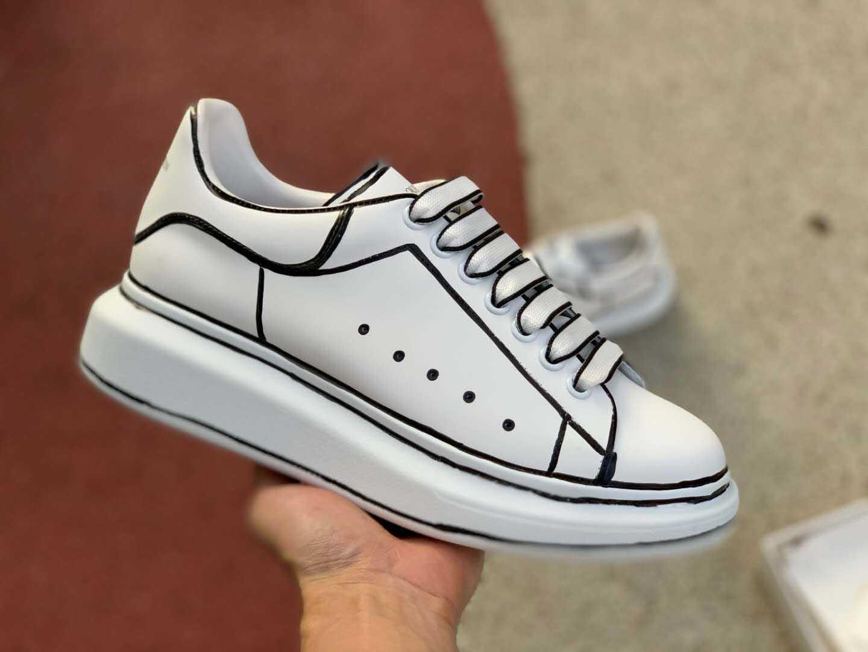 2020 diseñadores de lujo de la moda las mujeres zapatos casuales para hombre holgazanes de los hombres de las zapatillas de deporte de la lona de vestir ejecutan formadores de plataforma de zapatos mocasines con la caja
