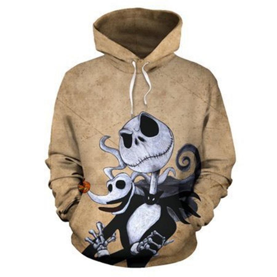 Männer 2020 Herbst-Mantel-Sweatshirt Männer Langarm-Fest Hoodie Weiß und Schwarz Rot Big Size Sudadera Hombre # 276