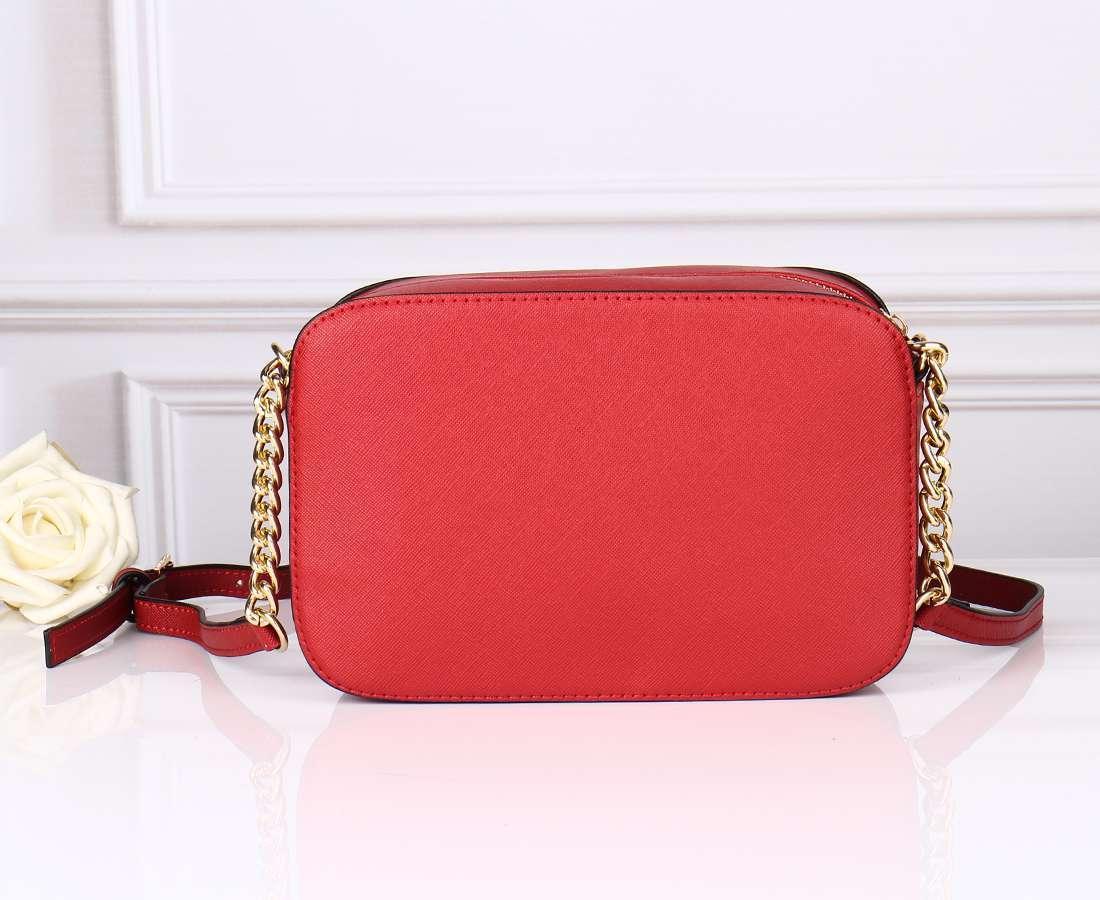 бренд дизайнер сумок, новый средний розово-красный цвет хаки женщин моды кожа PU тотализаторов плеча сумку йоту цепи плечо сумка крест тела
