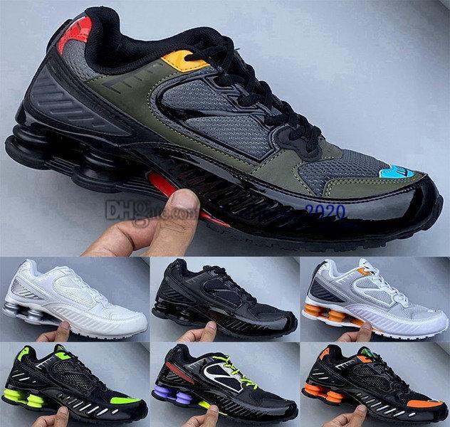 женщины кроссовок кроссовок мужских тренеров Shox 46 евро ENIGMA 386 мужчин размера нам 12 бегунов большого ребенка мальчики мокасин NZ открытого фиолетовые дети