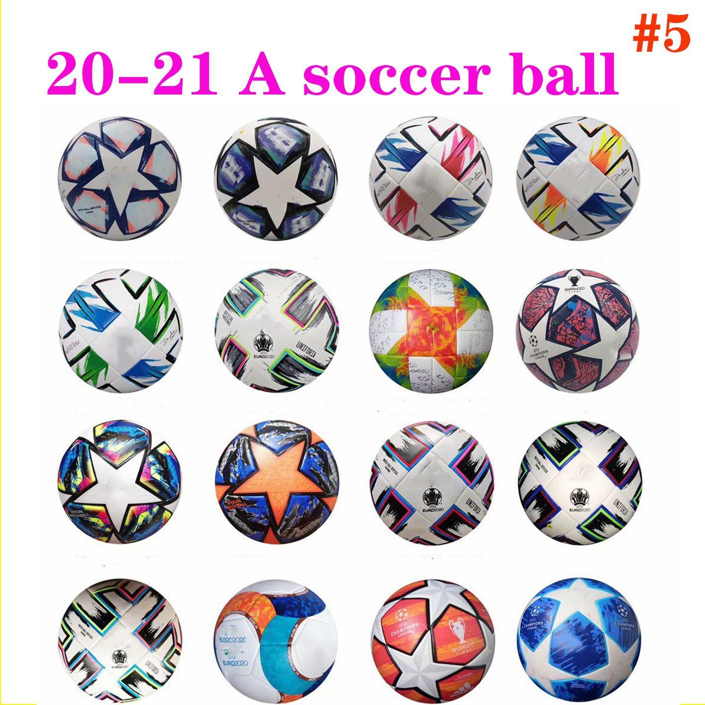 2020 العالم الأوروبي كأس الدوري PU كرة القدم الكرة العالمية الكرة لكرة القدم PU LALIGA SERIEA كأس كالتشيو فوتبول النهائي KYIV كرة القدم أوروبا