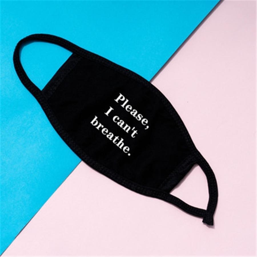 Staub Printed-Sicherheits-Schutzmaske Gesicht Elastic Anti Black Cotton Mouth Masken 3 Schicht-Mode Luxus-Designer # 612