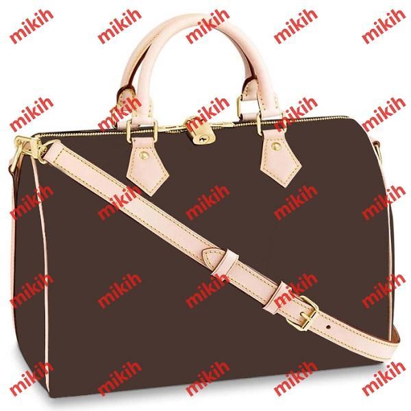 Design de moda bolsa de ombro clássico manta de alta qualidade mulheres bolsa bolsa 30 * 19 * 22 cm top lady sacos