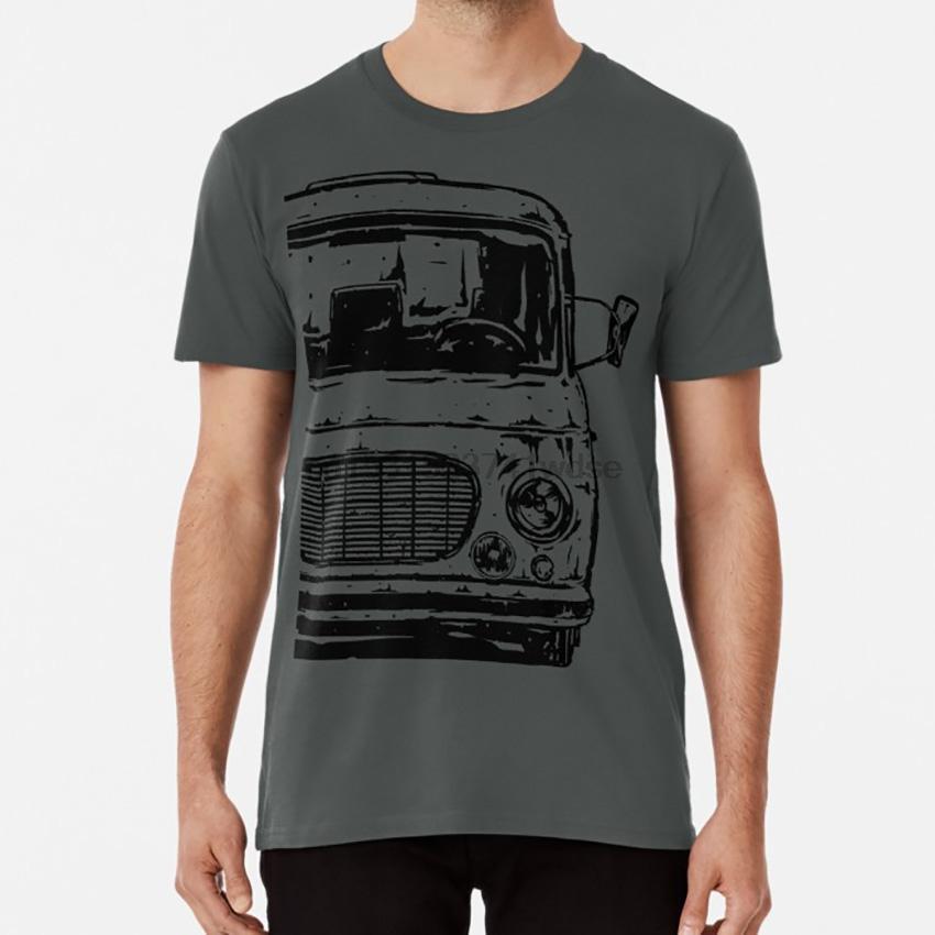 Barkas B1000 Quot Quot Ols T-shirt barkas B1000 B1000 barkas Bus Deux maladies Deux Loi sur les dons Deux maladies Enthusiast