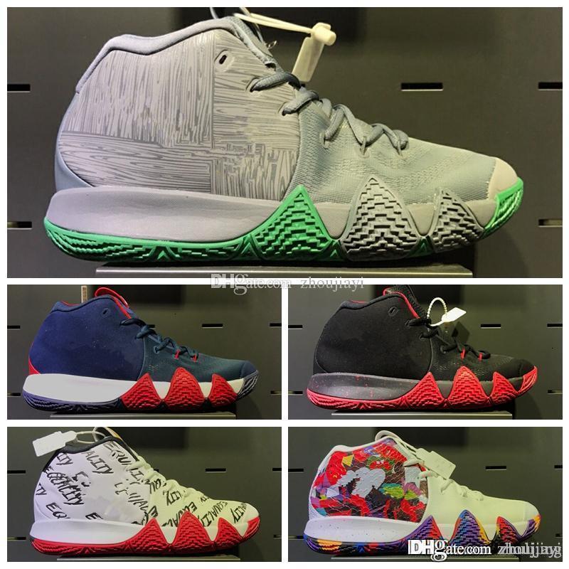 Llegada Xv Nuevo 15 Zapatos Negro Blanco Igualdad de baloncesto para los hombres del tamaño 15s Ep Entrenamiento Deportivo zapatillas de deporte 40-46
