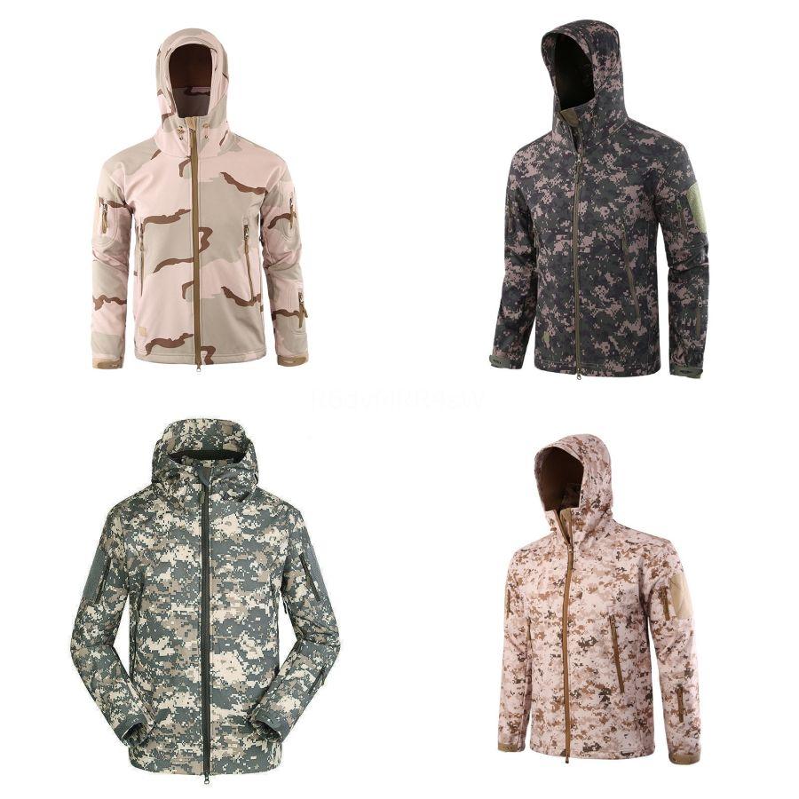Nouveau style printemps et en été 2020 nouveaux hommes Designer Veste Hommes Casual coupe-vent Section Zipper mince Hooded Jacket Men # 568