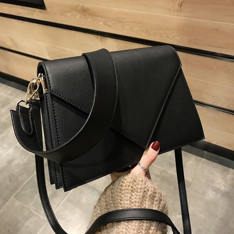 Modern Corpo Cruz de 2020, Luxurious Designer Mão Faux couro das mulheres Malas de Viagem, Ombro Mensageiro BagsFactory saída
