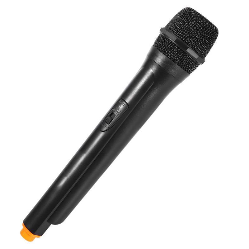 DM - 3308A VHF беспроводного ручной двухканальный передатчик Mic Set