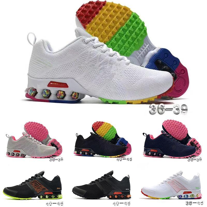 BE ИСТИНА REAX мужских кроссовки ОТК баскетбол обувь Chaussures 2020 трикотажных переплетения тренер Zapatos Тройной черных белых женщин кроссовок размера 36-45