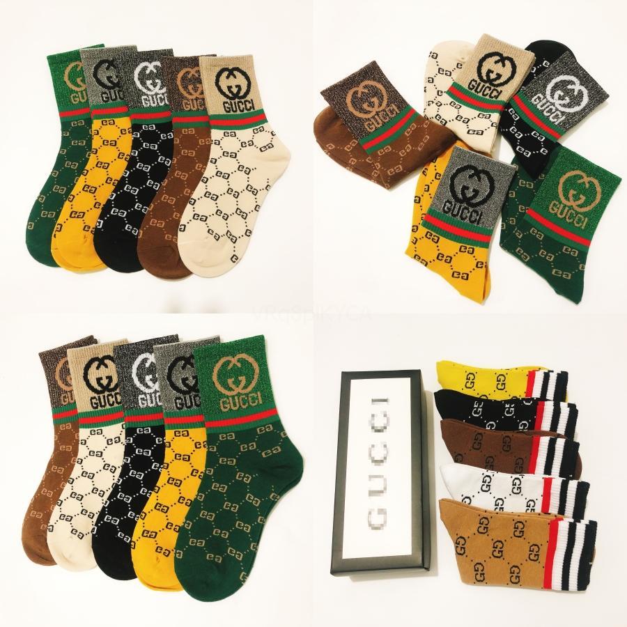 24pcs = 12Pairs feliz calcetines de moda de alta calidad de los hombres de lunares Calcetines de algodón ocasional calcetines del color al por mayor # 532