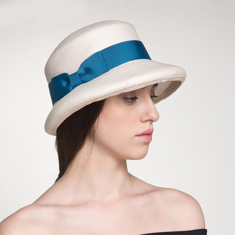 Wide Brim Hats Sedancasesa Brand Fashion Spring Summer Visors Cap Sun Hat Beach For Women Casual Straw Girls Caps Femme Sombreros