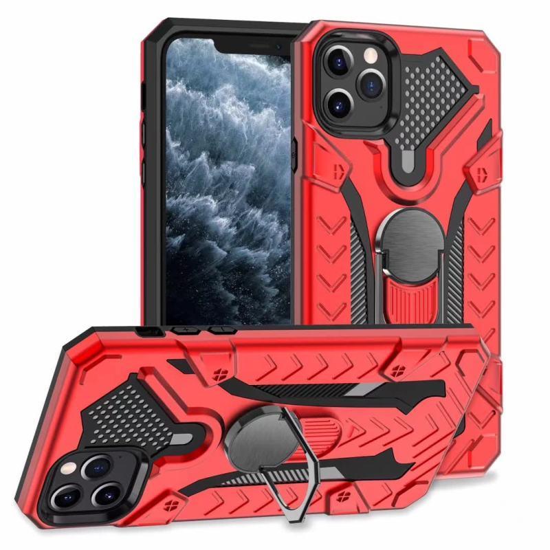 Military Stoß- Telefon-Kasten für iPhone 12 11 Pro Max Xr Xs X Rugged-Rüstungs-Schutz-Abdeckung für iPhone SE 2020 7 8 Plus 6s 6