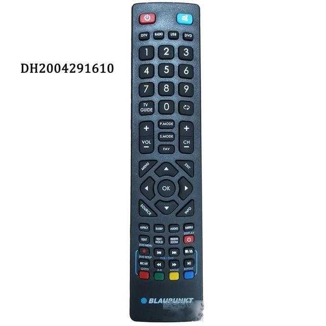 Elektronik DH1608888085 İÇİN BLAUPUNKT jmb SABA LED TV 3D onsumer Uzaktan kumanda fo n JTC0250001 / 01/01 JT0232002 32 / 233I-TR JT0240001 -...