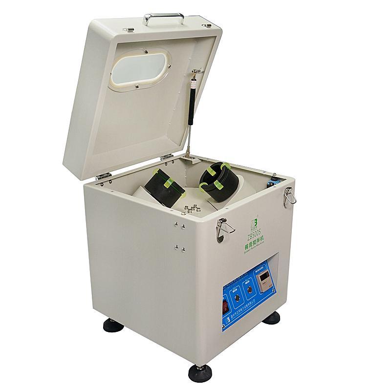 220V ZB500S automática de solda De pasta de solda Mixer Tin creme Mixer 500g-1000g SMT Equipamentos para a Assembléia PCB