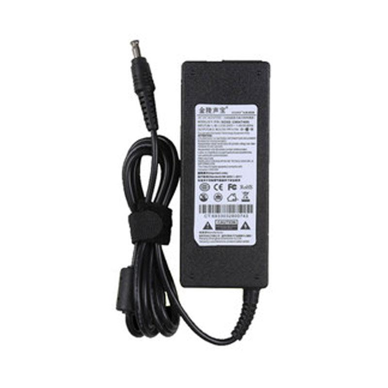 Новый совместимый 19V 4.74A 5.0mm * 3.0mm Адаптер питания для Samsung 90WR453 R410 R439 R25 зарядное устройство для ноутбука