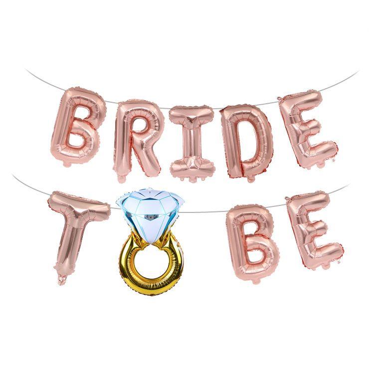 Wedding decorazione dei monili d'oro per argento in oro rosa tre colori si può scegliere
