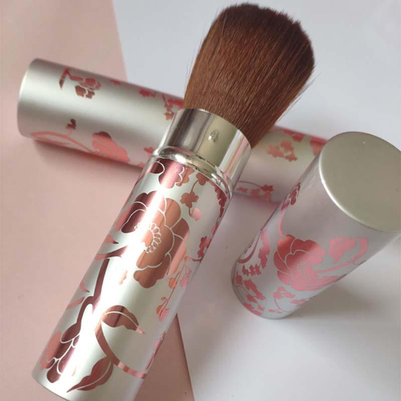 Brosses de maquillage 00c 1pc pour la fondation de poudre blush de mode cosmétique Outtop O18HW