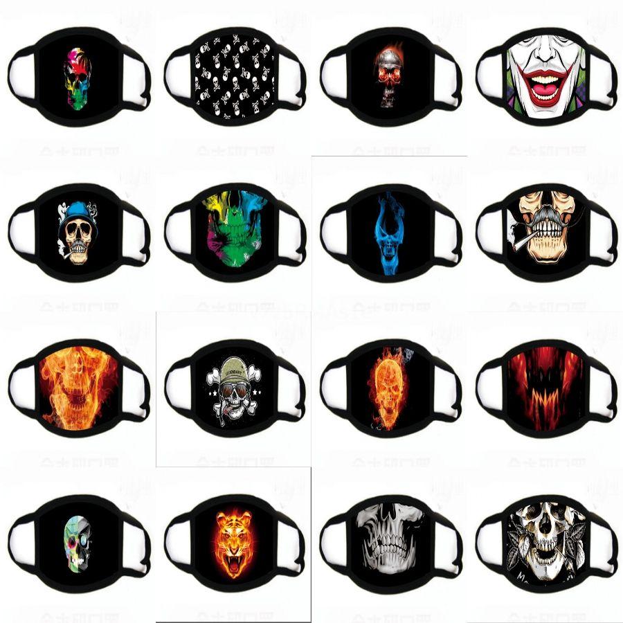 2020 Partei Cos Druck Masken V für Vendetta-Maske für Erwachsene Anonymous Guy Fkes Alloween Printing Masken Adult Acssory Masked Prom Mask # 299