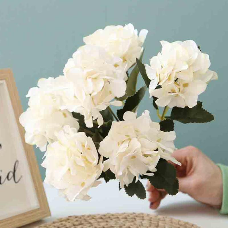 Искусственный букет Home Hotel Поддельный Цветочный декор свадебного банкета декоративный цветок