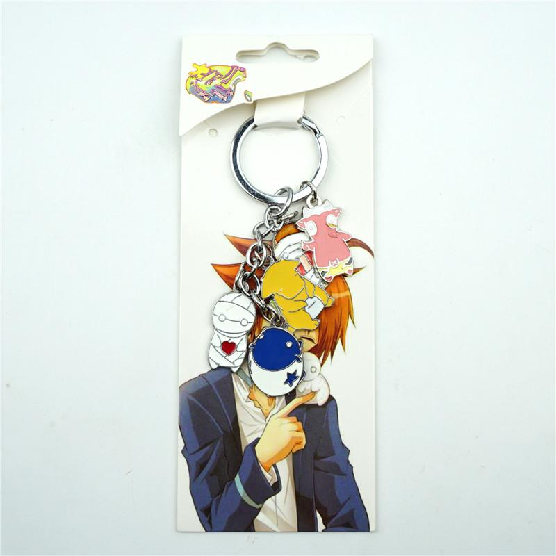 Anime Cute How To Keep A Mummy Keychain Keyring 5 In Alloy Metal Pendant Cartoon Figures Key Ring Cosplay Accessories Paracord Lanyard Keychain Access From Kuanbao 40 6 Dhgate Com As shown size:3.1*6cm weight:about 21 g package: dhgate com
