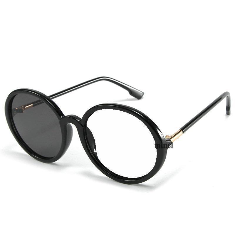 2020 Lunettes PhotoChromic Lens Hommes Prebyopia Hyperopia UV400 Chameleon Sun Verres rondes lunettes NX Lecture Femmes Lunettes de vue WWGGL