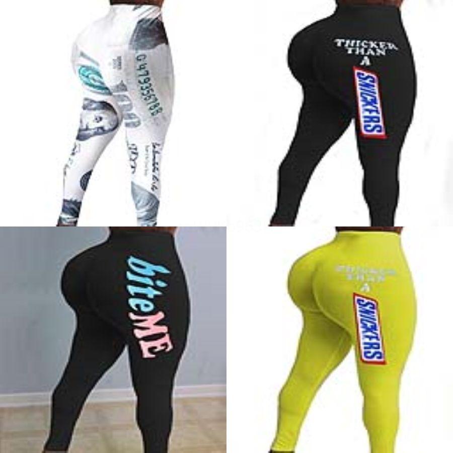 WomenStiching Hosen mit weitem Bein-Hosen-beiläufige Drucken Lange Pantalon Female Sommer Rübe 7 # 373