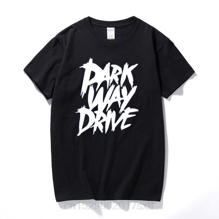 Parkway Drive Metalcore Punk Rock Hommes Hommes T-shirt T-shirt de mode 2016 New manches courtes T-shirt Coton T Camisetas Hombre